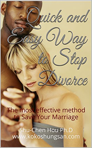 Quick and Easy Way to Stop Divorce