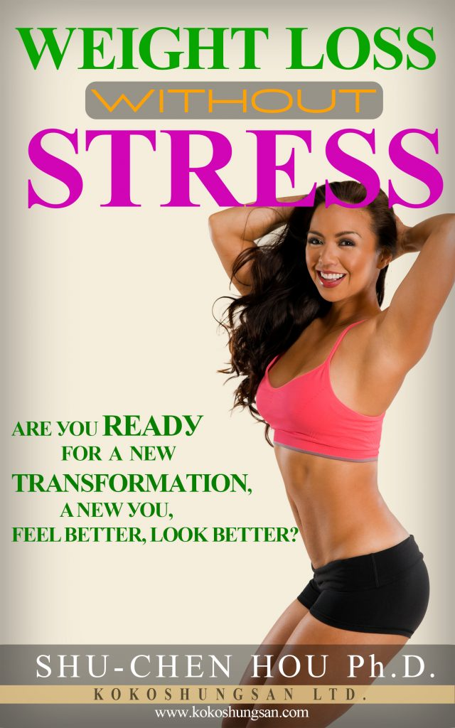WEIGHT LOSS WITHOUT STRESS
