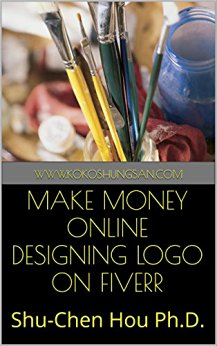 make money design logo