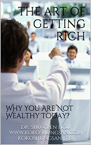 the art of get rich