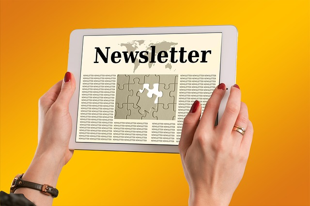 3 Secrets to a Highly Successful Newsletter